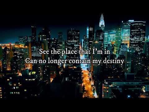 Marvin Sapp - Deeper | Lyrics