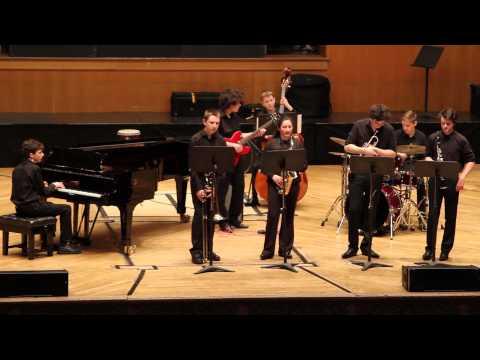 Finlay Jamieson, Music Hall 2013