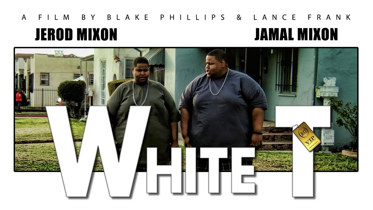 This weekend see why Fat is Funny! The biggest cast ever assembled, White T In theaters now. [Trailer] [User Submitted]