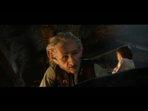 "Movie Pass: Steven Spielberg's ""The BFG"""