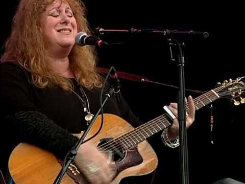 Ellen McIlwaine - Live - 2009 Ottawa Folk Festival