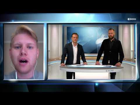"""""""Ett lag som har mycket att spela för, ett lag som är lite skadeskjutet""""  - TV4 Sport"""