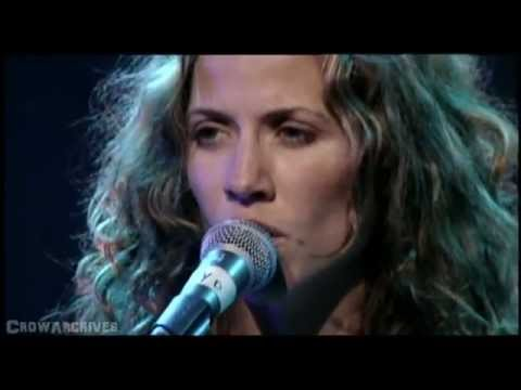 Sheryl Crow - Maybe Angels