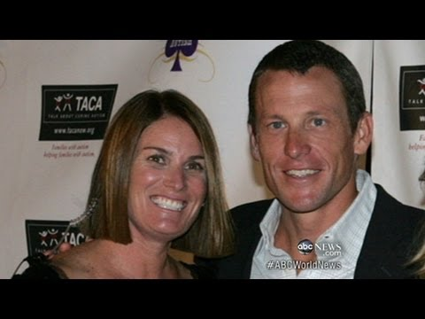 Lance Armstrong Doping Charges: Secret Tapes