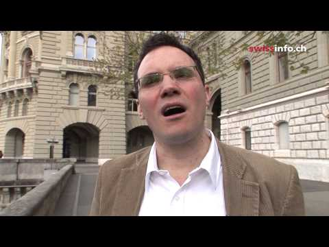 Прямая демократия в Швейцарии