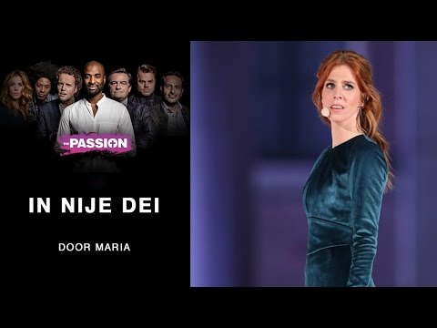 2. In Nije Dei - Elske de Walle (The Passion 2017 - Leeuwarden)