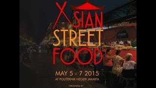 Asian Street Food Festival | Special Event #002