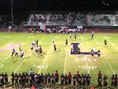 Kyle Jackson QB Highlight Raymond S. Kellis High School