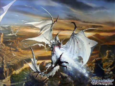 Rhapsody - Gargoyles, Angels Of Darkness