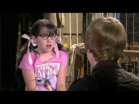 11 year old girl interviews Justin Bieber