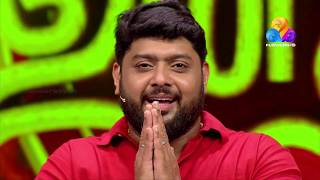 Comedy Utsavam│Flowers│Ep# 279