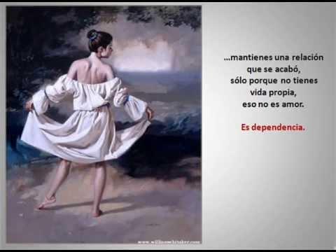 NO ES AMOR (REFLECCIONES DE LA VIDA 3)