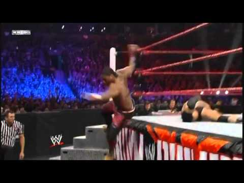 WWE Royal Rumble 2011 Highlights HD.mp4
