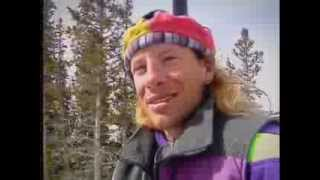 What is a Ski Bum? | Ski Bum Legend Justin Patnode Explains