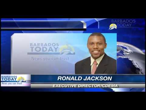 BARBADOS TODAY AFTERNOON UPDATE - September 3, 2015