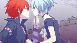 Top 10 Assassination Classroom Ships