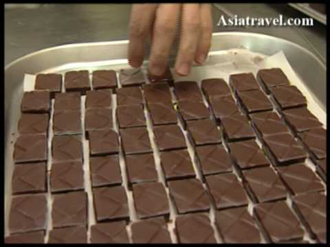 Chocolate Tips by Asiatravel.com