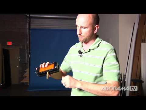 Digital Photography 1 on 1: Episode 49: HDSLR Pt.2: Lighting for Video