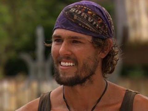 Survivor: Blood vs. Water - Laura & Hayden Ponderosa