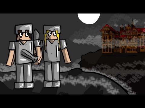 Minecraft : Cit é de la Peur - Episode 1
