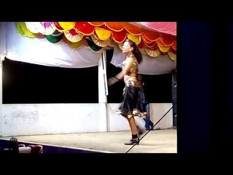 Temple Dance show vedaranyam