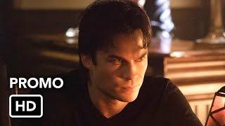 "The Vampire Diaries 8x11 Promo ""You Made a Choice to Be Good"" (HD) Season 8 Episode 11 Promo"