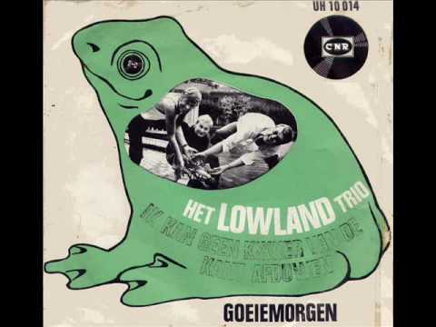 Lowland Trio - GoeieMorgen Video