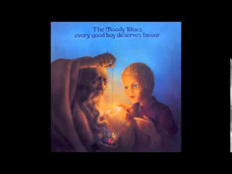 Moody Blues - Emily