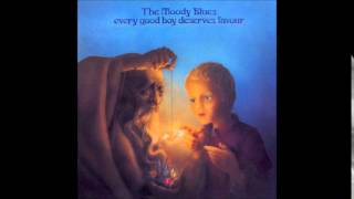 Watch Moody Blues Emily