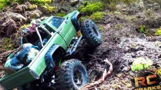 RC ADVENTURES - TTC 2011 - 4 of 5 - TANK TRAP - 4X4 TOUGH TRUCK CHALLENGE
