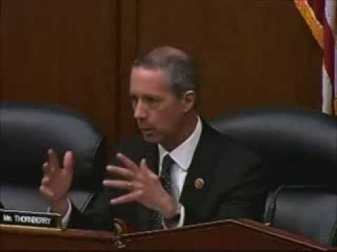 Rep. Thornberry questions Defense Secretary Hagel on Defense Acquisitions