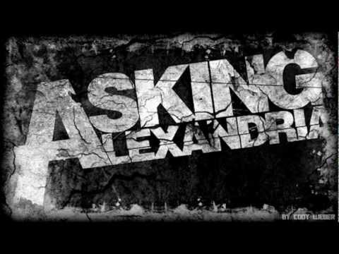 Asking Alexandria - Bullets In A Music Box - End Of Reason