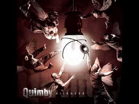 Quimby - Az Egyik Ember....