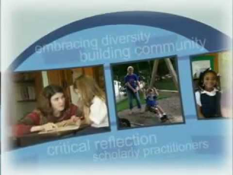 University of Dayton - School of Education & Allied Professions