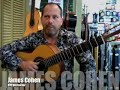 Flamenco guitar with James Cohen