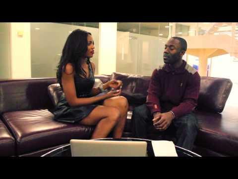 Africax5 interviews Seyi Shay iamseyishay