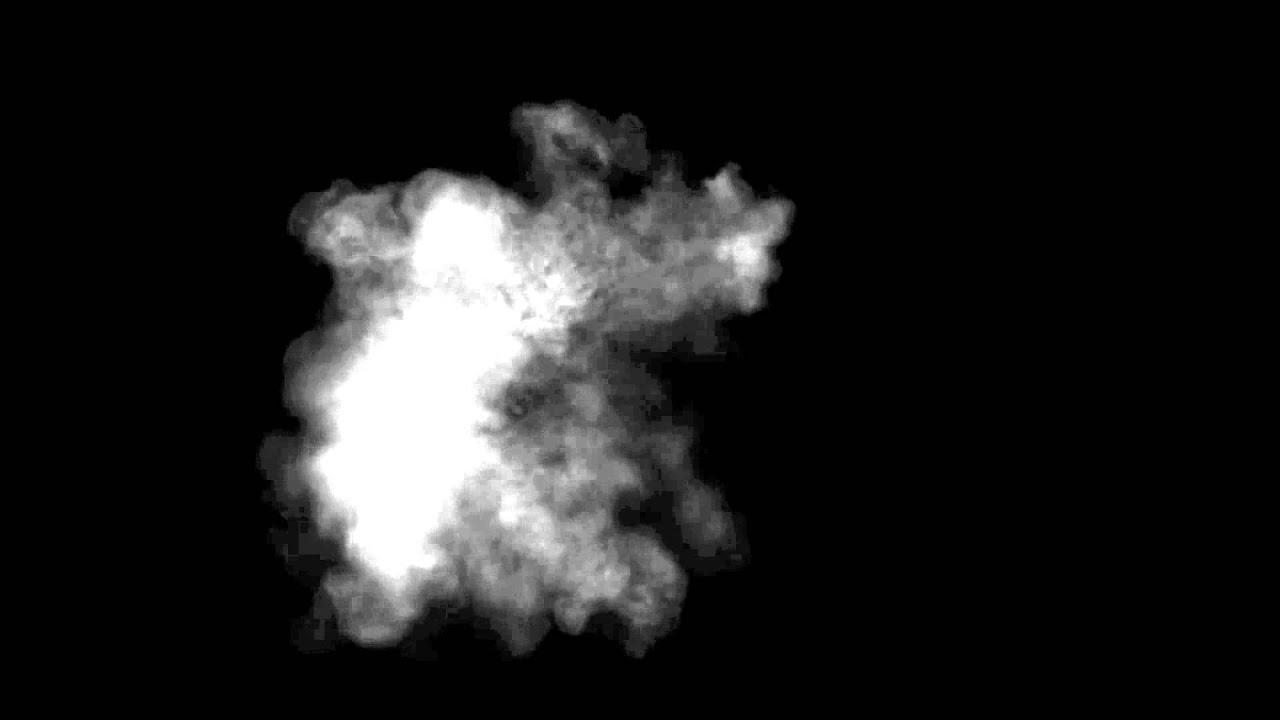 Muzzle Flash Smoke Puff Elements Youtube