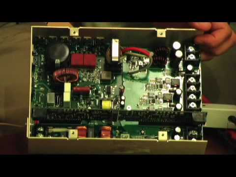 AC/DC Power Supply Reference Design - dsPIC® DSC SMPS & Digital Power Conversion