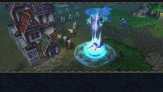 Warcraft 3 |Reign of Chaos |Folge 4 |Deutsch