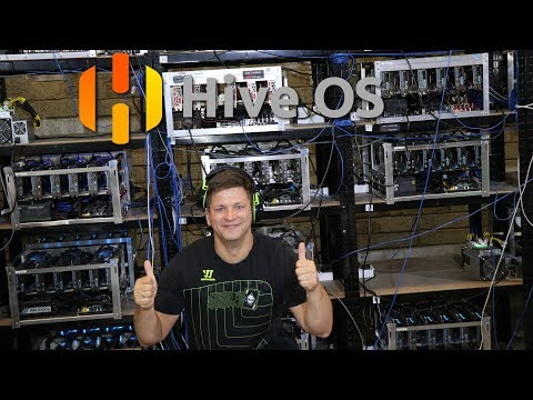 How to install HiveOS and setup for mining?!??