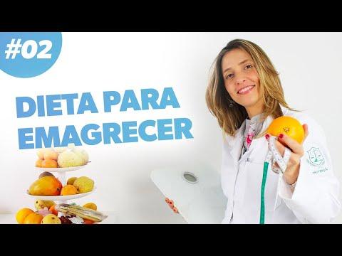 Dieta Para Emagrecer - Como Melhorar A Dieta | #02