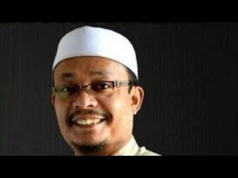 Ustaz Kazim Elias-Untukmu Ya Rasulullah SAW.avi