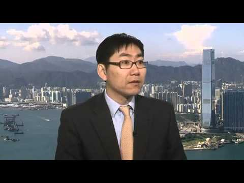 After China's manufacturing & services PMI rose above 50, Xia Le of BBVA says he is optimistic ab...