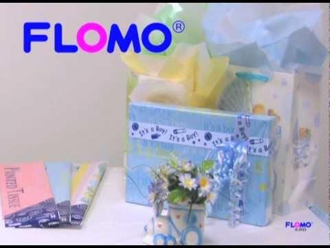 C mo poner papel de seda bonito flomo nygala corp youtube - Como se pone el papel pintado ...