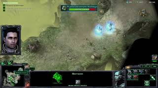 StarCraft II, Wings of liberty, mision 14