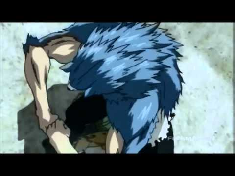 Anime Werewolves AMV