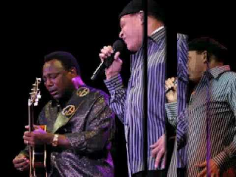 "george benson al jarreau ""long came tutu"""