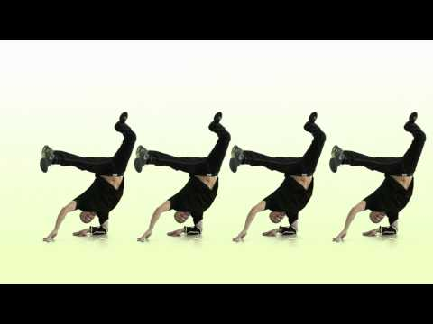 Dubstep Violin - Breakdance - Crystallize video