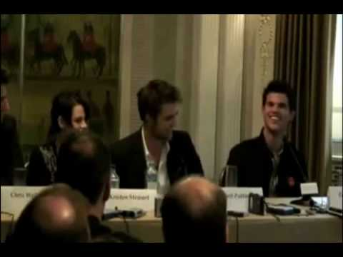 Taylor Lautner Funny Moments and Slip-ups PART 1.wmv