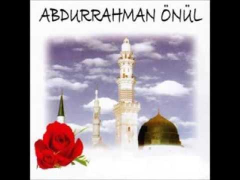 Abdurahman Önül Salatullah Selamullah